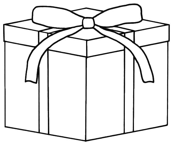 Christmas Presents, : Christmas Presents for Boyfriend Coloring Pages