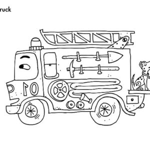 free online coloring page to download  print  part 27